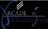 Arcade of Aluminium