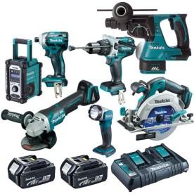 makita-power-tools